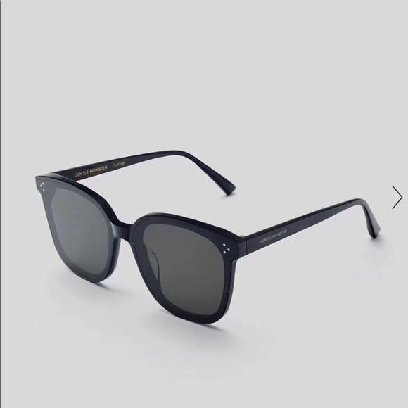 76ebc97c0 Gentle Monster Accessories | Jack Bye Sunglasses Like New | Poshmark